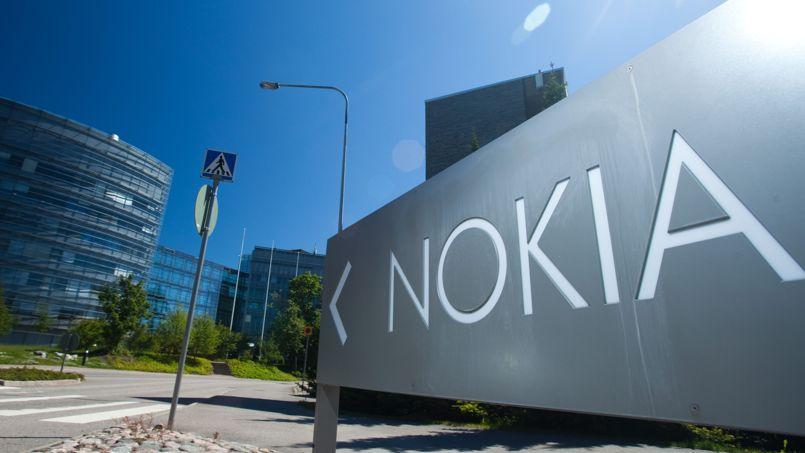apple bientot numero 2 mondial du mobile 1 Apple en phase de devenir numéro 2 mondial devant Nokia