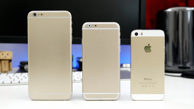 apple proposerait un iPhone 6s mini Apple préparerait un iPhone 6S mini pour 2015