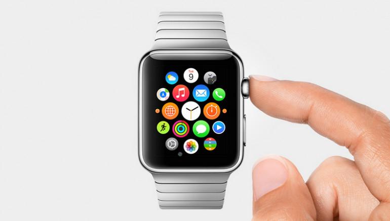 apple watch orange tv Apple réclame des apps pour lApple Watch pour mi février