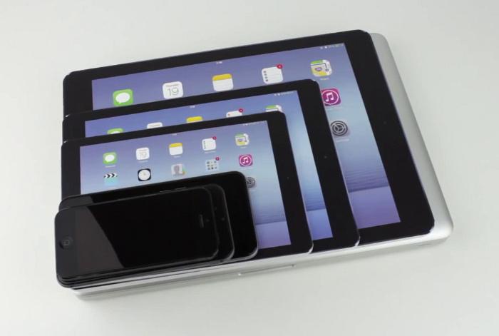 iPad Air Plus Pro taille maquette Une idée de la taille de liPad Air Plus en vidéo