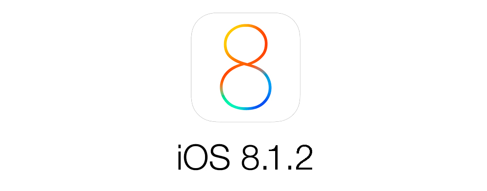 ios 8 1 2 iOS 8.1.2 est disponible