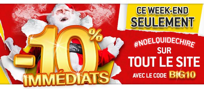 rue du commerce 10 pour cent de reduction pour noel RueDuCommerce: 10% de réduction sur tous les produits Apple