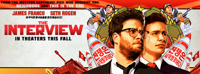 the interview refuse sur itunes Apple a finalement accepté le film The Interview sur iTunes