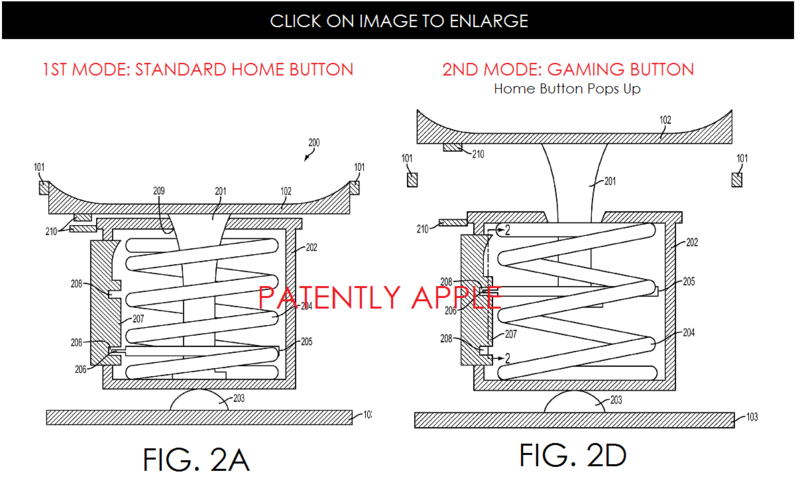 6a0120a5580826970c01bb07daae67970d 800wi Nouveau brevet dApple pour un joystick intégré à liPhone