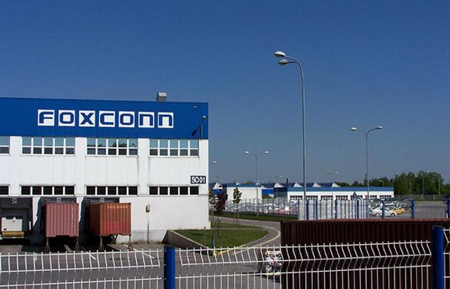 Foxconn nouvelle usine pour ecran OLED apple Apple pourrait doter liPhone et lApple Watch décran OLED