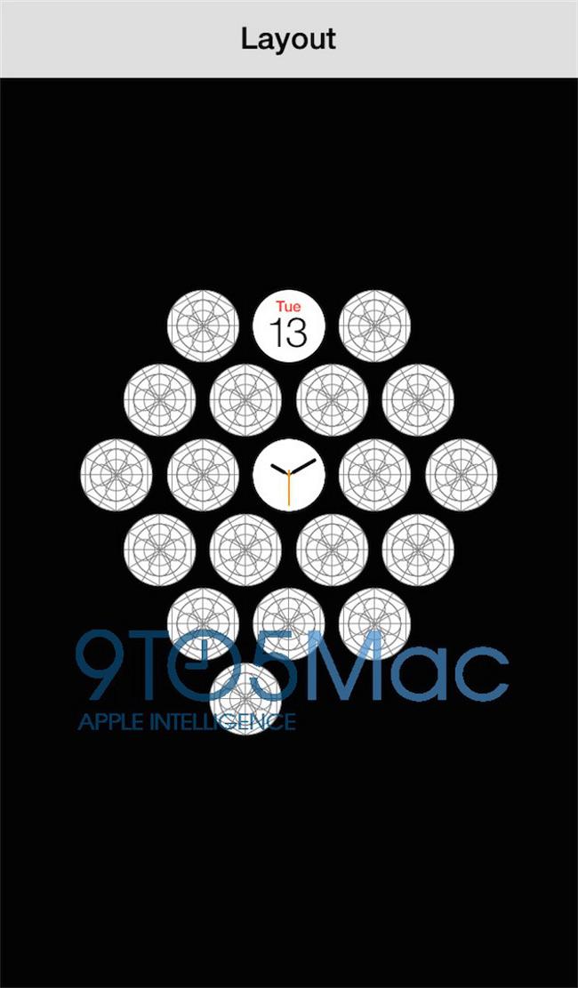 La beta 4 d iOS 8.2 nous en apprend plus sur l Apple Watch 1 La bêta 4 diOS 8.2 nous en apprend plus sur lApple Watch