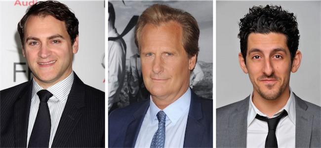 biopic steve jobs casting revele 3 Le casting du biopic de Steve Jobs enfin dévoilé