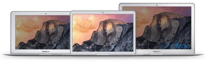 details MacBook Air 12 pouces Retina 1 Les détails du MacBook Air 12 Retina dévoilés !