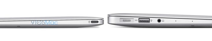 details MacBook Air 12 pouces Retina 2 Les détails du MacBook Air 12 Retina dévoilés !