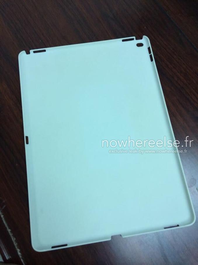 iPad Pro Air Plus Coque 01 Photo dune coque de protection pour iPad Pro