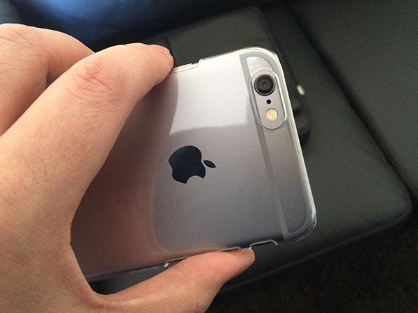 purecrystal 2 Coque PureCrystal pour iPhone 6