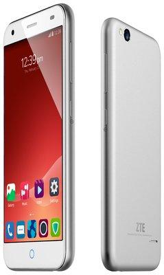 zte blade s6 Deux nouveaux clones de liPhone signés Meizu et ZTE