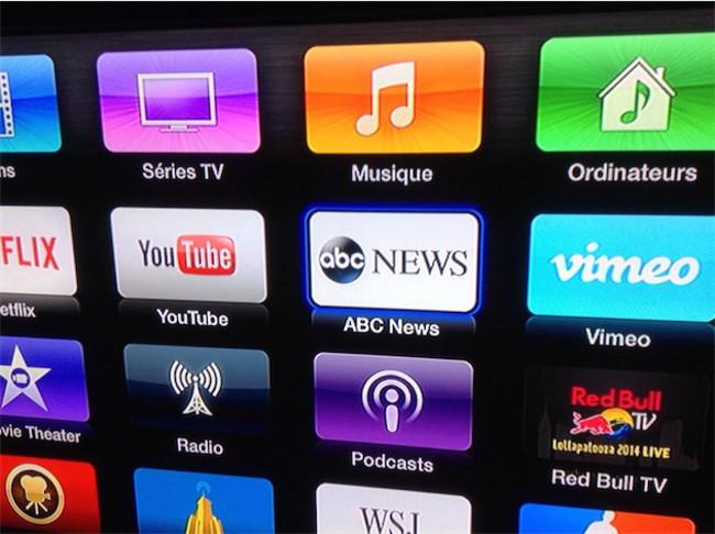 ABC News Apple TV France ABC News désormais disponible sur lApple TV en France