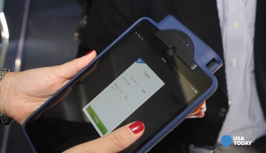 Apple Pay integre les avions de JetBlue Apple Pay va intégrer les avions de JetBlue