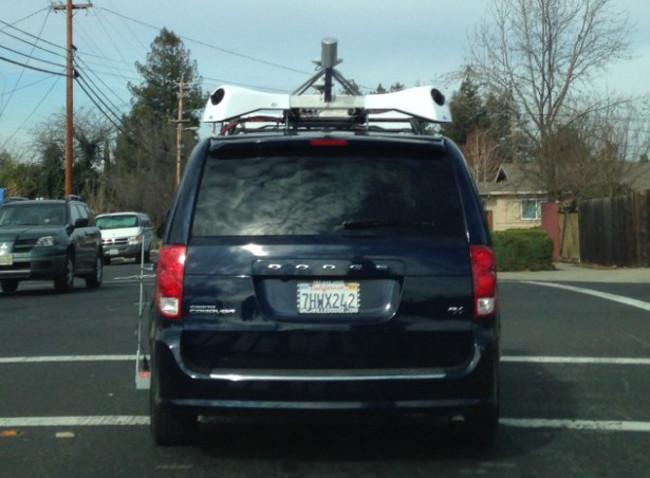 Apple aurait ses propres Google Cars 3 Apple aurait il ses propres Google Cars ?