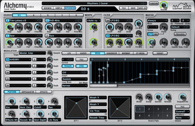 Applea a rachete Camel Audio Apple a racheté Camel Audio léditeur de logiciels de son