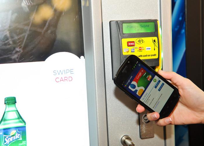 Google Plaso Google présentera son concurrent dApple Pay en Mai