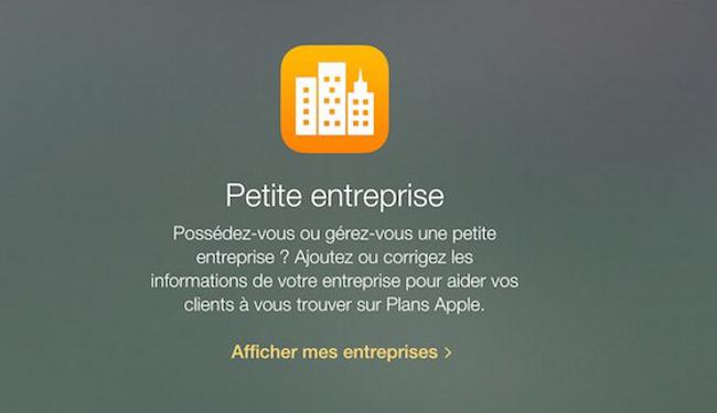 Maps Connect en France Maps Connect désormais disponible en France