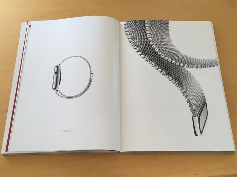 Vogue March 2015 Apple Watch ad 002 LApple Watch fait une nouvelle fois sa pub dans Vogue