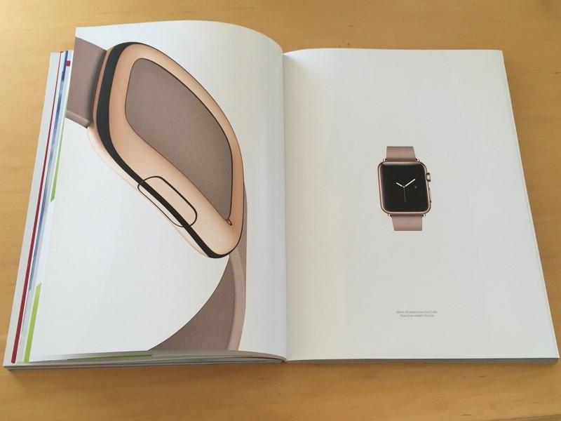 Vogue March 2015 Apple Watch ad 003 LApple Watch fait une nouvelle fois sa pub dans Vogue