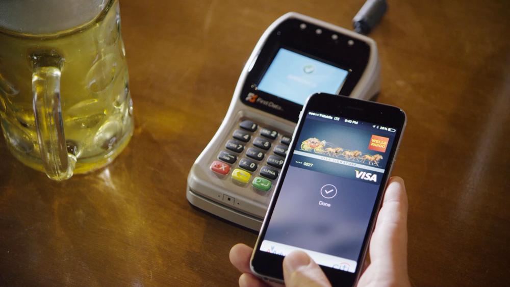 apple pay Apple Pay arrivera en Europe avant la fin de lannée