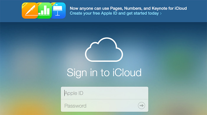 apps iWork for iCloud accessibles a tous Apple a rendu les apps iWork for iCloud accessibles à tous