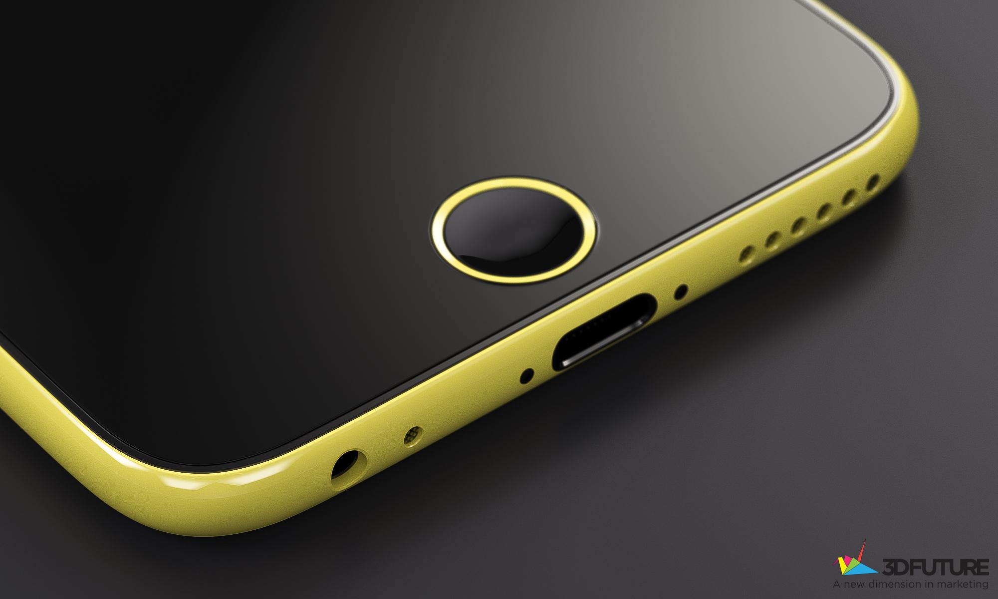 iPhone 6C 002 iPhone 6C : disponible à lété prochain ?