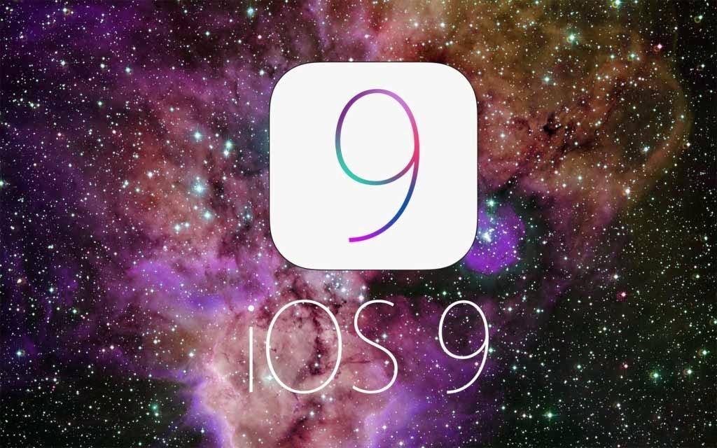 ios 9 performances et stabilite iOS 9: laccent sera mis sur les performances et la stabilité
