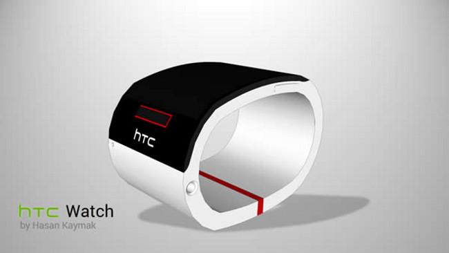 petra montre connectee htc compatible ios Petra : La montre connectée de HTC compatible iOS