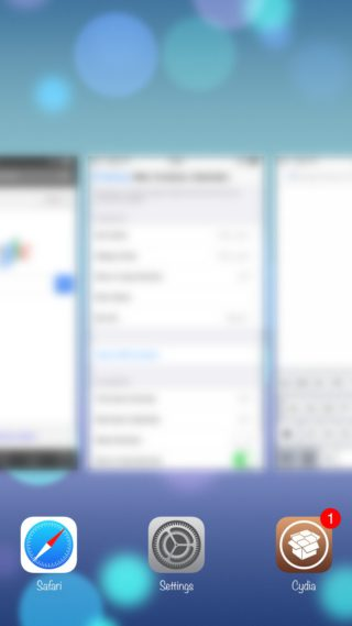switcherfx2 320x569 [Cydia] SwitcherFX floute les apps du multitâche