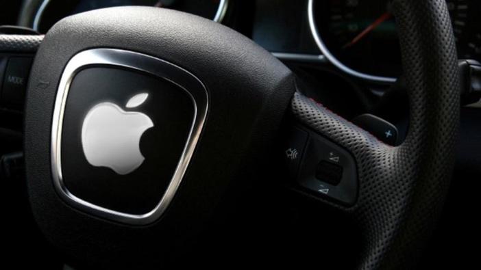 voiture apple equipe titan 9To5Mac révèle léquipe de développement de la voiture Apple