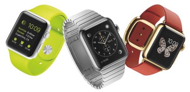 Apple Watch iF Gold Award De nouvelles fonctions pour l'Apple Watch