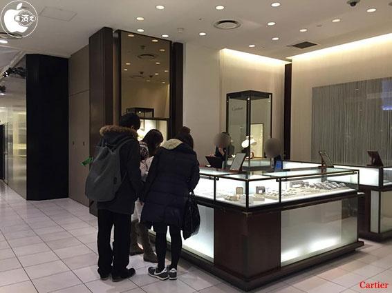 Apple Watch pop up store in Tokyo image 002 Un Apple Watch Store ouvrira à Tokyo
