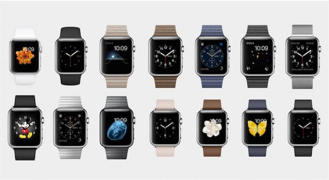 Apple watch keynote De gros problèmes de production pour lApple Watch