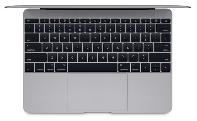 Mackbook-Force-Touch