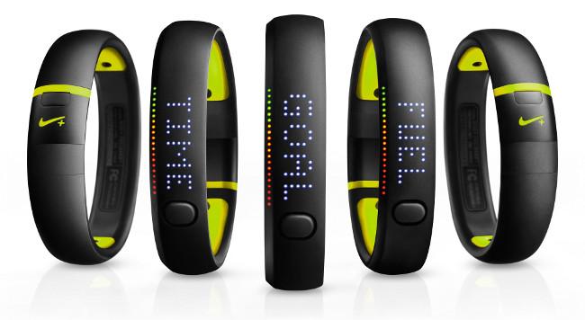 Nike FuelBand Plus de bracelets intelligents dans les Apple Store ?