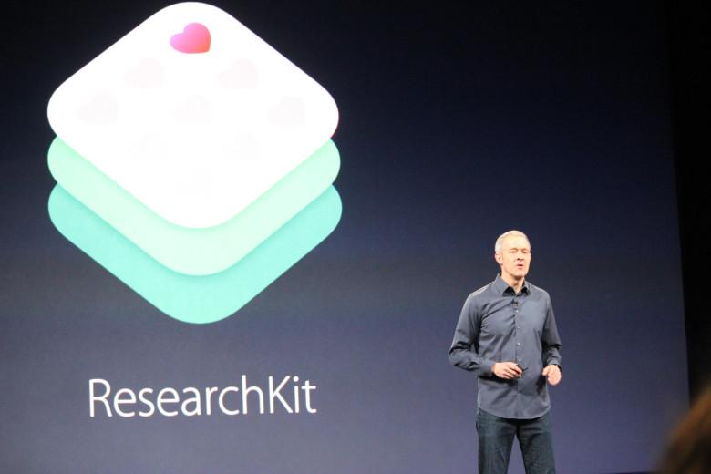 ResearchKit 001 Ce quil faut savoir à propos de ResearchKit