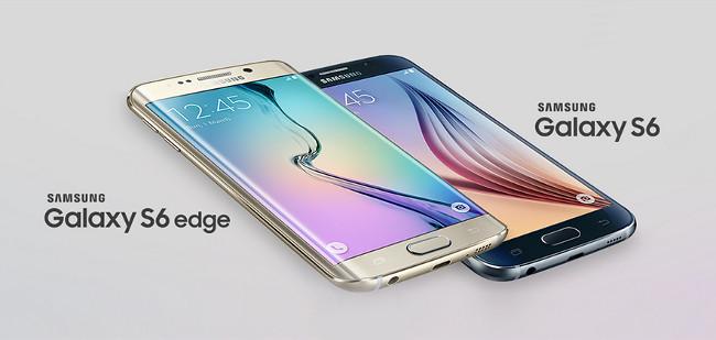 Samsung Galaxy S6 Galaxy S6 Edge 00111 Et si on jetait un œil au nouveau Galaxy S6 de Samsung ?