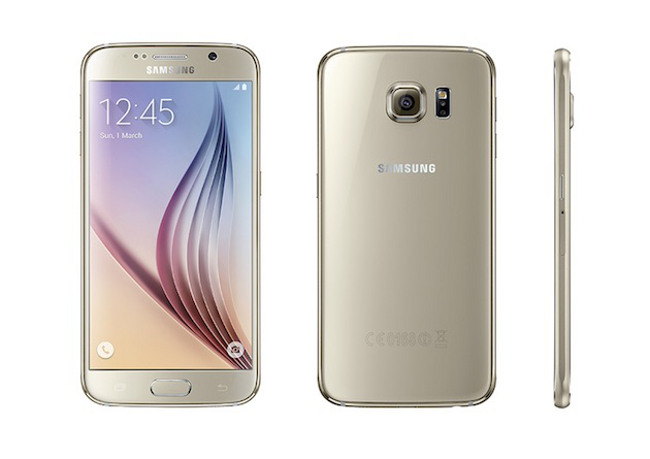 Samsung Galaxy S6 Galaxy S6 Edge 0021 Et si on jetait un œil au nouveau Galaxy S6 de Samsung ?