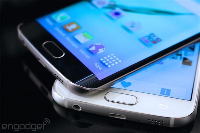 Samsung Galaxy S6 Galaxy S6 Edge 0031 Et si on jetait un œil au nouveau Galaxy S6 de Samsung ?