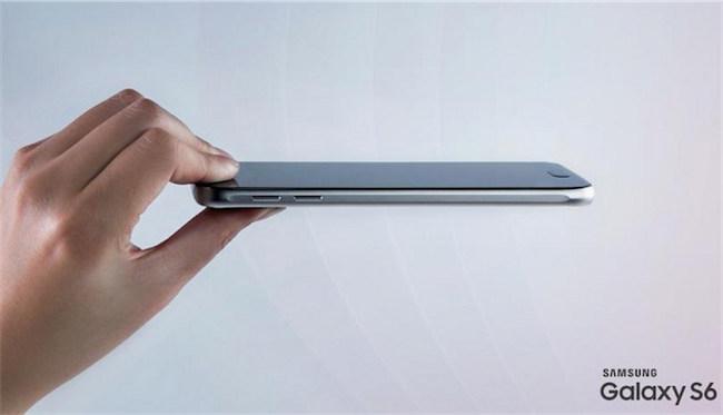 Samsung Galaxy S6 Galaxy S6 Edge 0041 Et si on jetait un œil au nouveau Galaxy S6 de Samsung ?