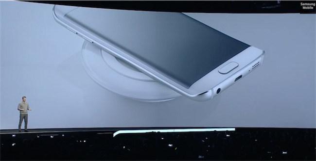 Samsung Galaxy S6 Galaxy S6 Edge 008 Et si on jetait un œil au nouveau Galaxy S6 de Samsung ?