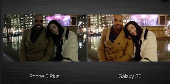 Samsung Galaxy S6 Galaxy S6 Edge 009 Et si on jetait un œil au nouveau Galaxy S6 de Samsung ?