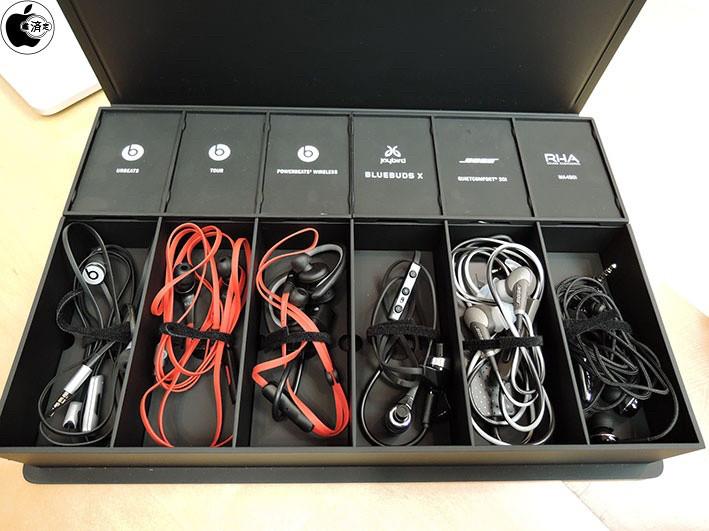apple store in ear Les écouteurs désormais testables en Apple Store