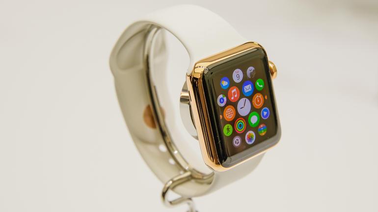 apple watch test en magazin 001 Première vidéo du déballage de lApple Watch