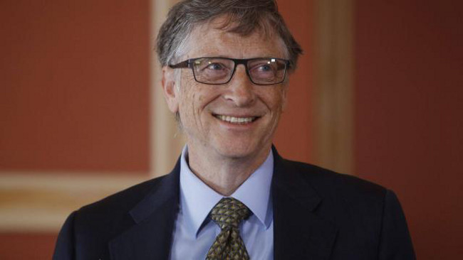 bill gates homme le plus riche au monde Bill Gates une fois de plus lhomme le plus riche du monde