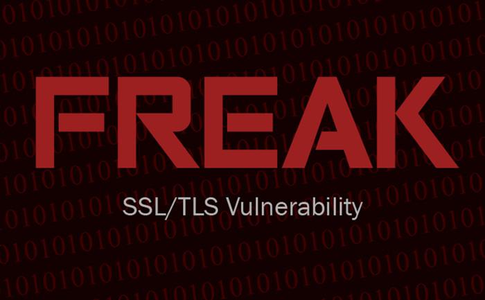 bug FREAK sur ios et android Des milliers dapps iOS et Android encore vulnérables au bug FREAK