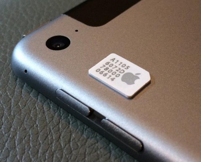 iPhone 6S 2 Go de RAM et une Apple SIM Les iPhone 6S seraient dotés de 2Go de RAM et dune Apple SIM