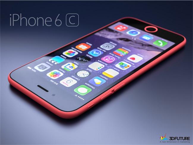 iPhone 6c de 4 pouces Apple préparerait un iPhone 6C de 4 pouces pour cette année