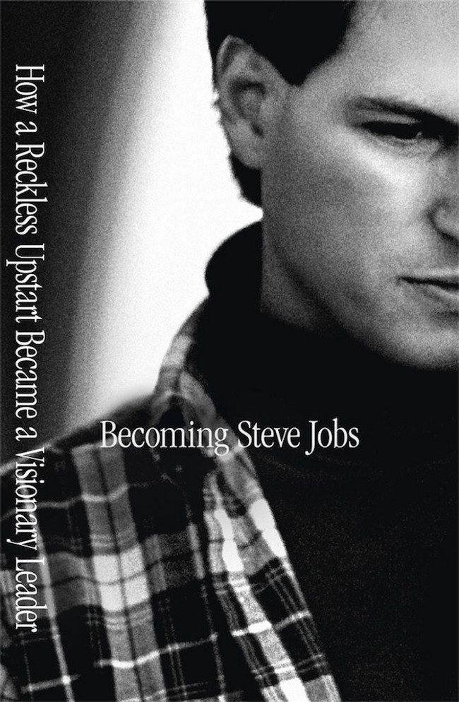 livre Becoming Steve Jobs 001 Becoming Steve Jobs le nouveau livre sur Jobs